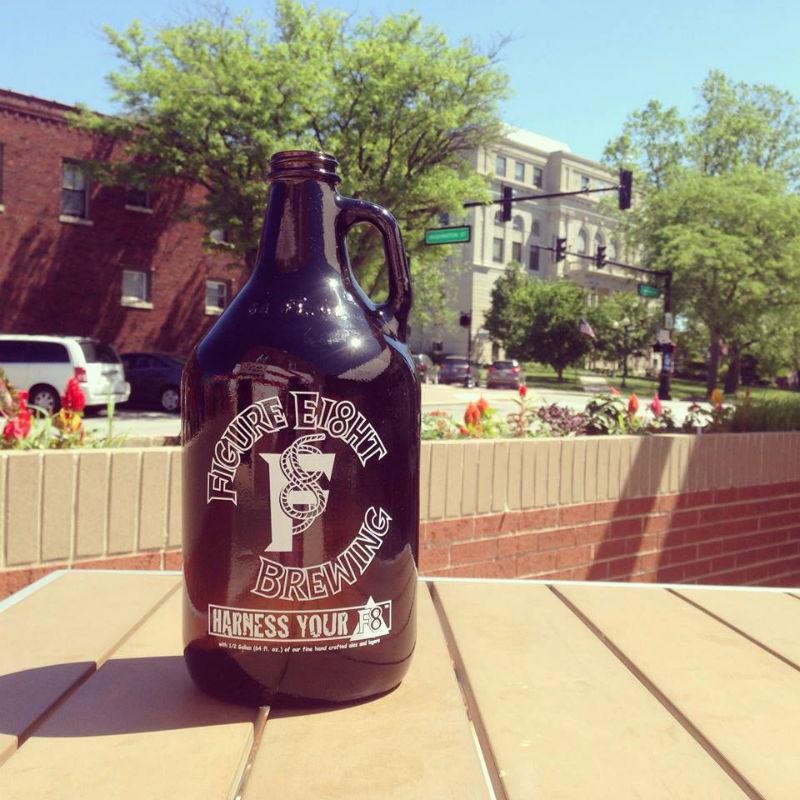 Purveyor of F8: Bringing Great Beer to Great People
