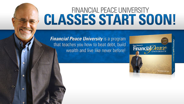 Financial-Peace-University