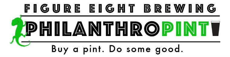 PhilanthroPint: Buy a Pint. Do some good.