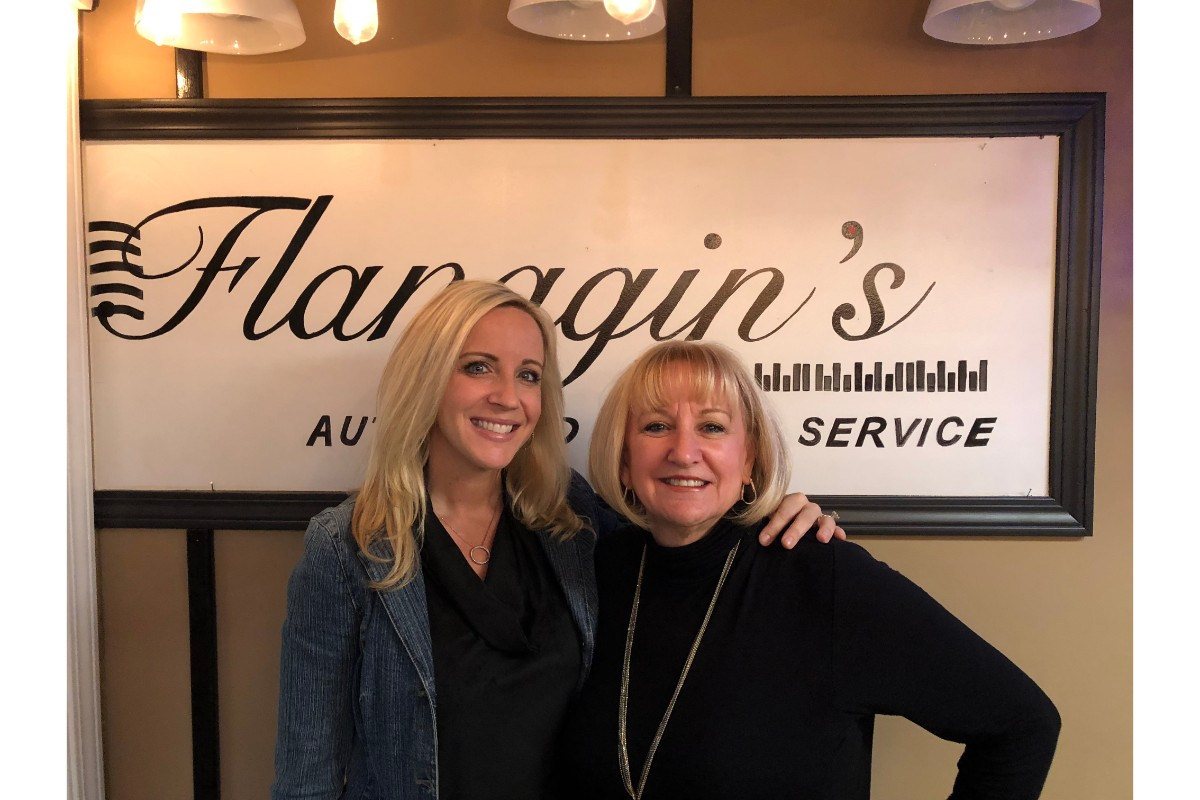 Mother, Daughter Co-chairs Aim to Raise $270K for YMCA Campaign