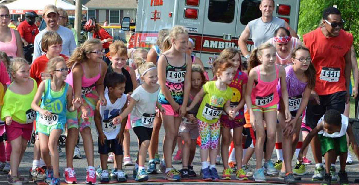Public Invited to 2nd Annual Footloose 5K on June 27, 2015