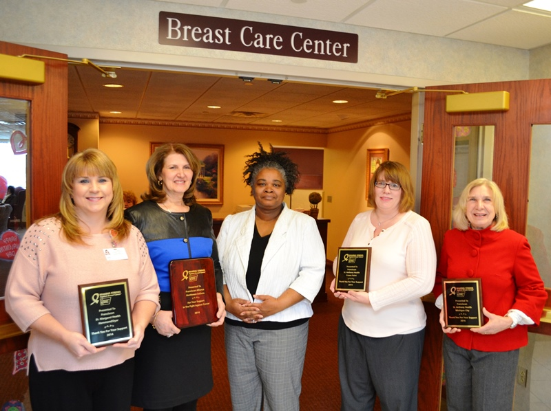 Franciscan-Alliance-Makes-Strides-Against-Breast-Cancer