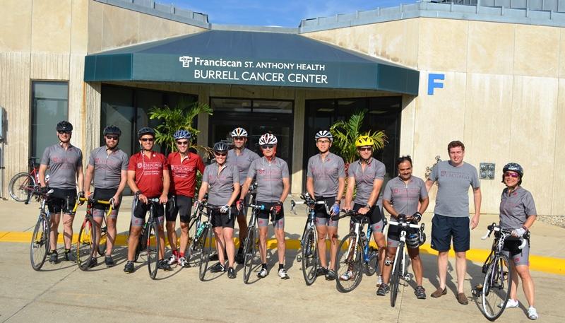 Franciscan-Alliance-Ride-Emphasizes-Awareness-Treatment-Collaboration-between-Hospitals