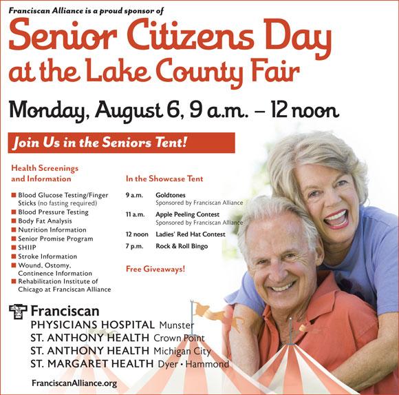 Franciscan-Day-Lake-County-Fair-2012