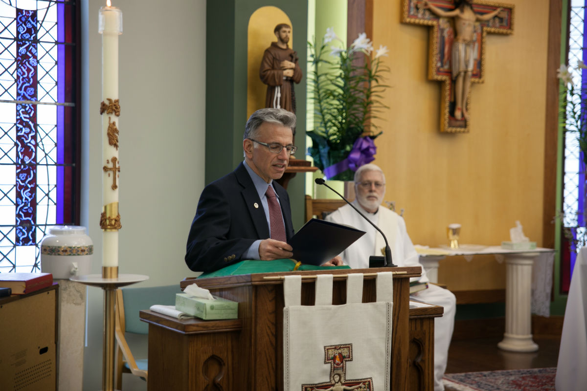 Franciscan St. Anthony Health Honors The Power of Sacrifice at Donate Life Month Event