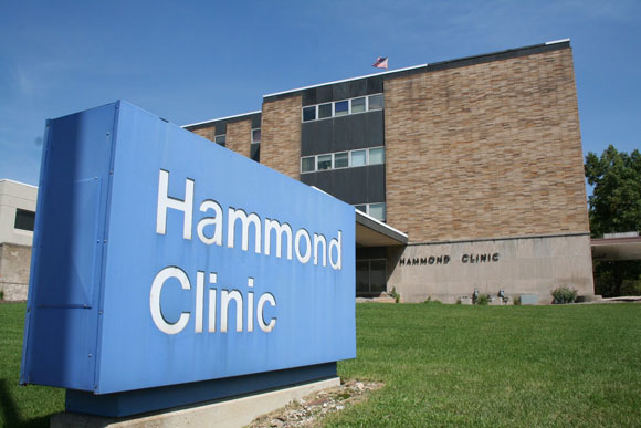 Franciscan-Hammond-Clinic