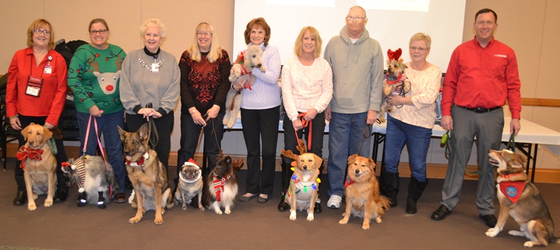 Franciscan-Health-Crown-Point-Pet-Therapy-Program-Notes-First-Anniversary