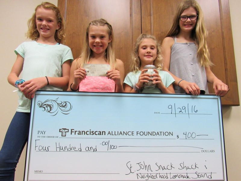 Franciscan-Health-Crown-Point-Serving-Up-Treats-for-a-Good-Cause