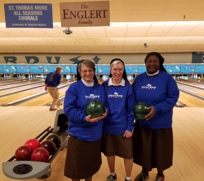 Franciscan-Health-Hammond-Bowlers-Strike-Out-for-Charity-Effort