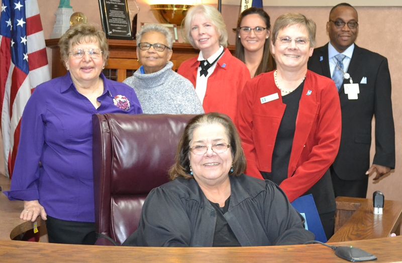 Franciscan-Health-Hammond-Volunteers-Advocate-for-Seniors