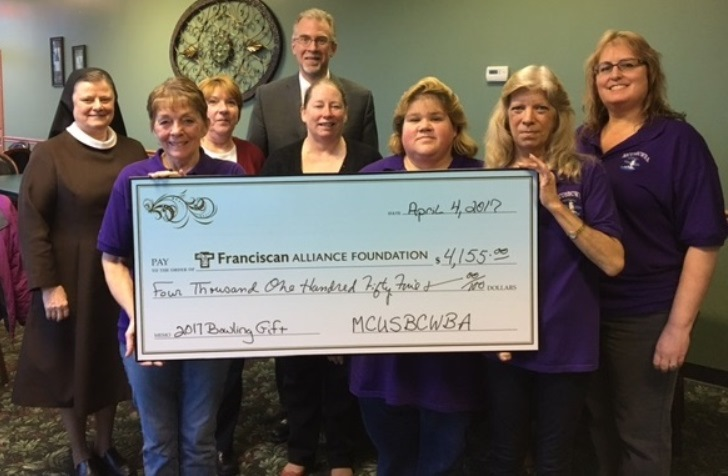 Franciscan-Health-Michigan-City-Bowling-for-Dollars-Against-Breast-Cancer