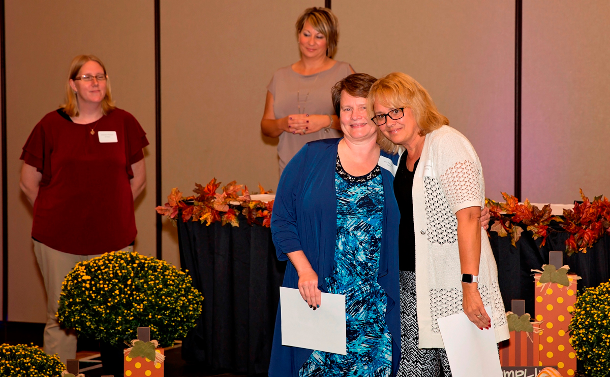 Franciscan-Health-Michigan-City-Honors-Employees-at-Annual-Awards-2018_02