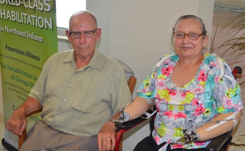 Franciscan-Health-Michigan-City-Hospital-Chooses-King-and-Queen-of-Rehab