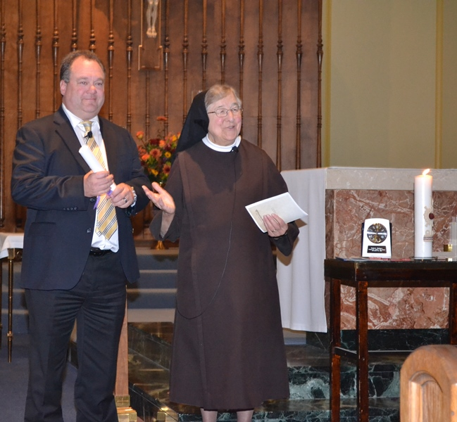 Franciscan-Health-Missioning-Ceremony-Welcomes-New-Hospital-Leader-2016
