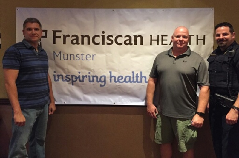 Franciscan-Health-Munster-Sponsors-Police-Department-for-Annual-Chamber-Chili-Cook-Off