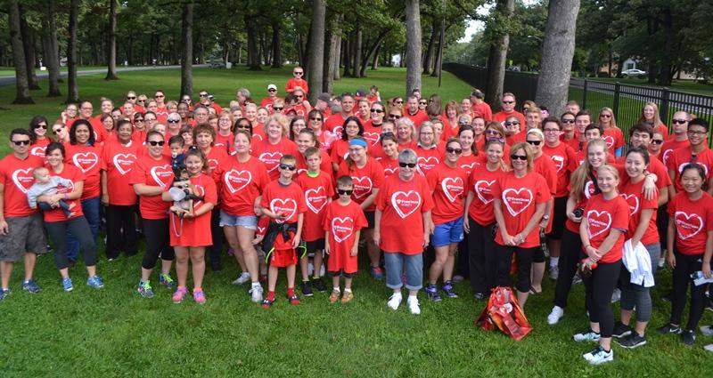 Franciscan-Health-Walkers-Make-Strides-Against-Heart-Disease-01