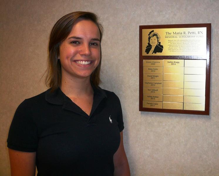 Franciscan-Scholarship-Kaitlyn-Bragg