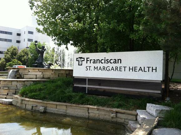 Franciscan-St-Margaret-Health