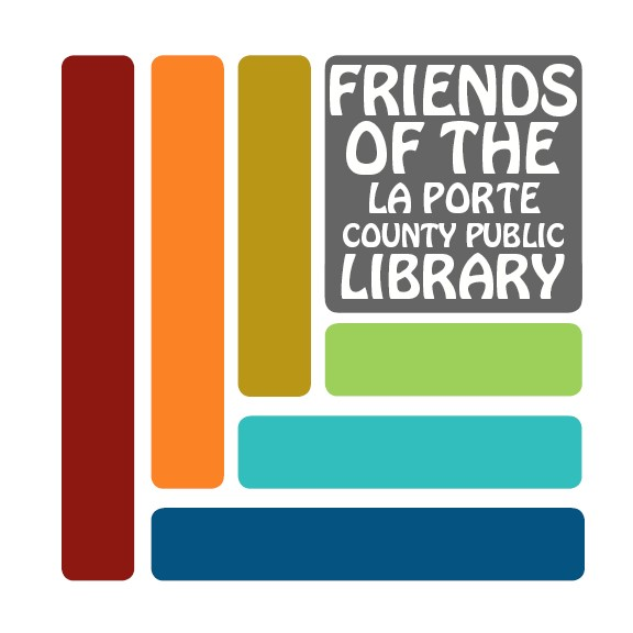 Friends-of-the-laporte-library