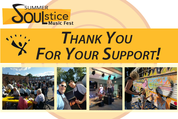 Frontline Music Fest Spotlights New Album, BBQ, and Recovery