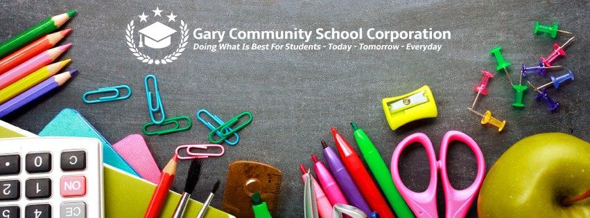 Gary Community Schools Education Briefs: Spring 2015