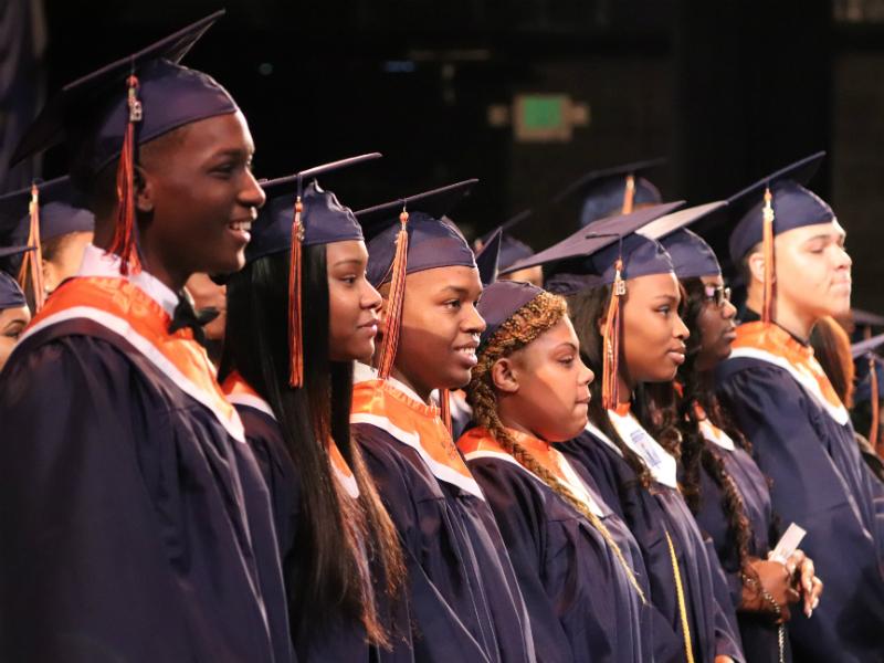 Gary-West-Side-Graduation-2018