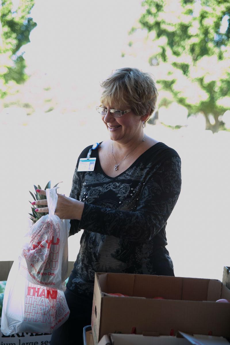Methodist Hospitals Brings Fresh Food and Ideas to Gary