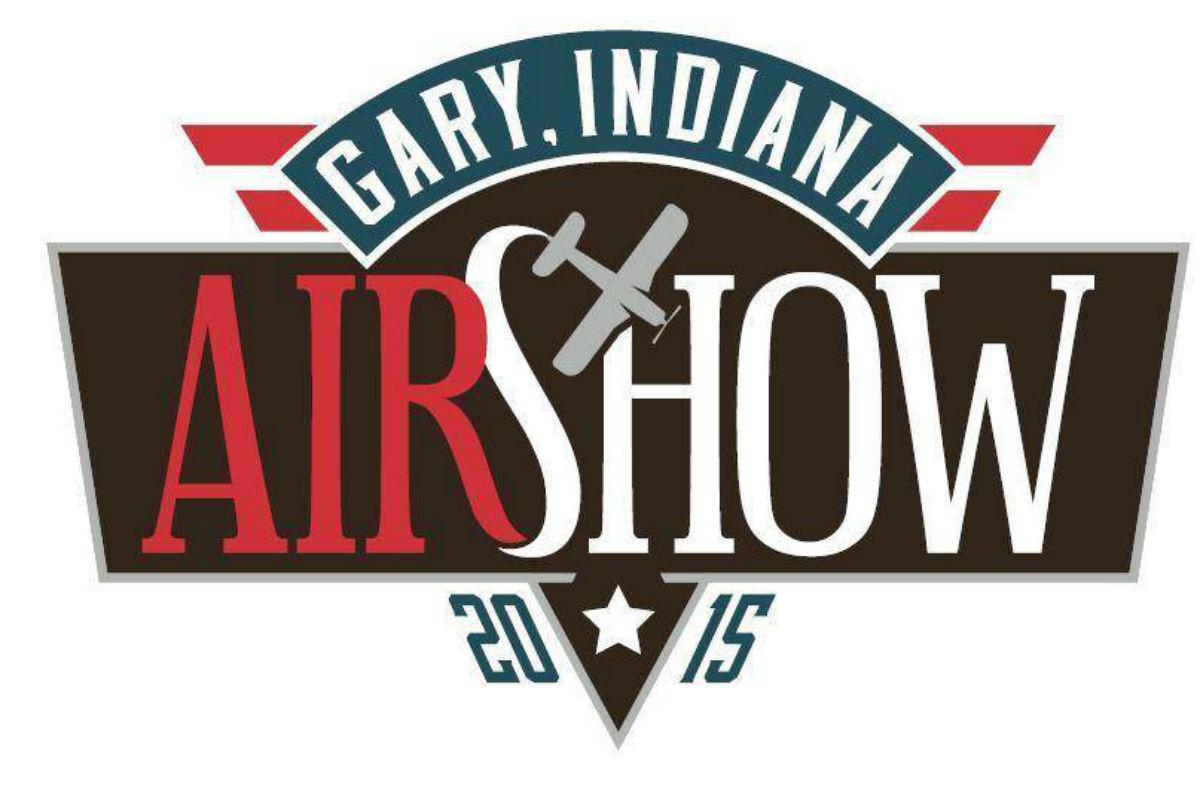 GaryAirShowLogo