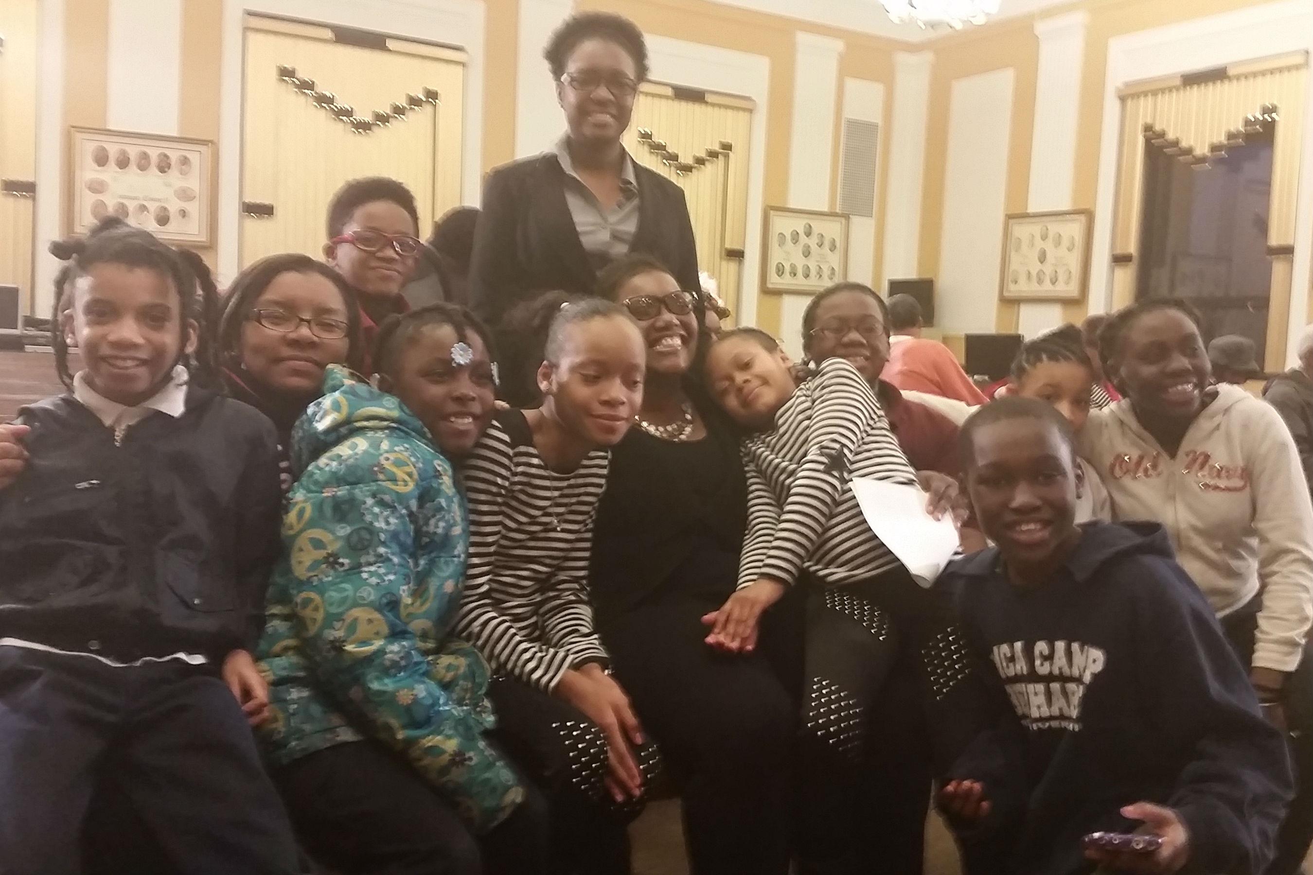 City of Gary Hosts Annual Black History Celebration