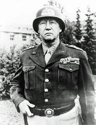 George-Patton