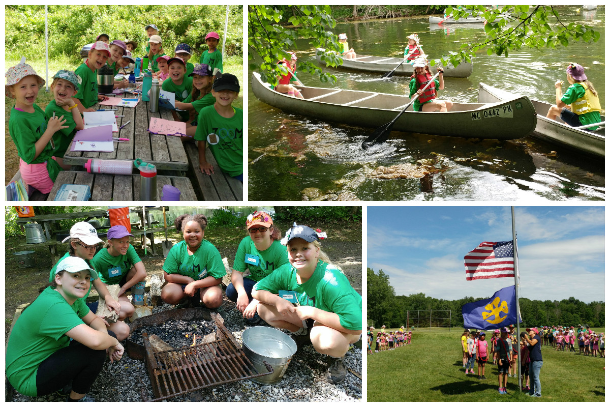 Girl-Scout-Day-Camp-ZOOMS-into-Nature