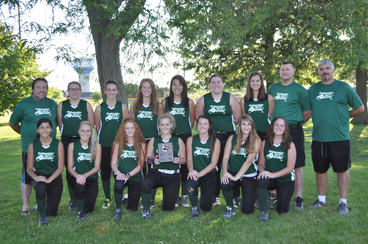 Girls-Softball-16U-team