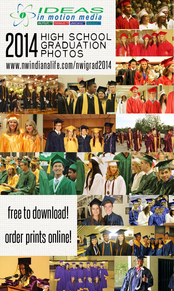 2014 Northwest Indiana High School Graduation Station – NWILife