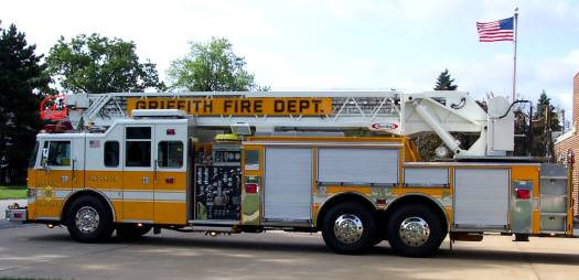 griffith-annual-fire-dept-raffle-and-dance-promo