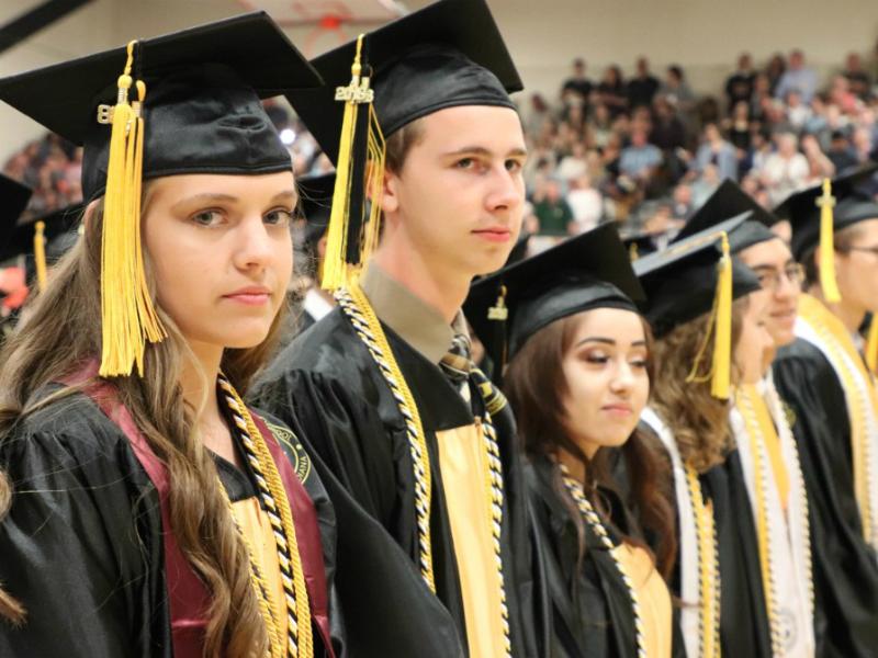 Griffith-High-School-Graduation-2018