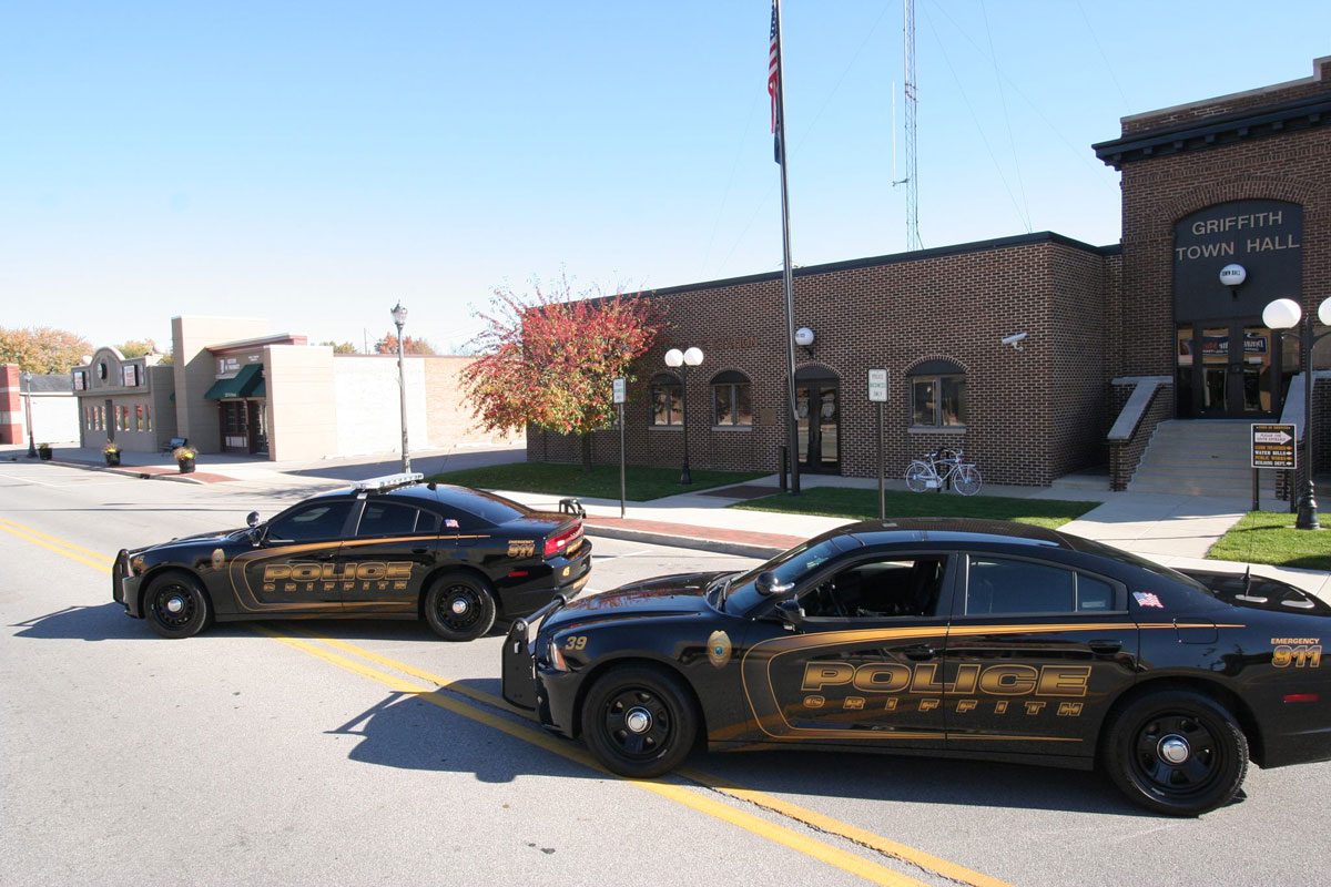 Griffith Police Department Morale Surges Following Communication Audit