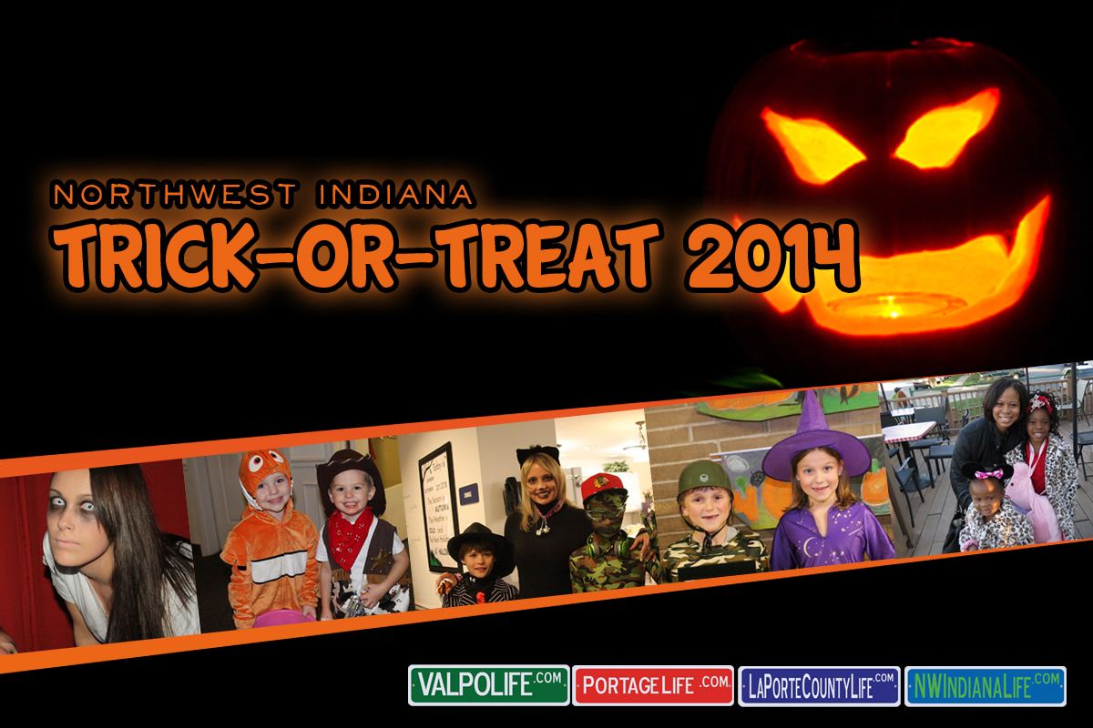 HalloweenTrickorTreet