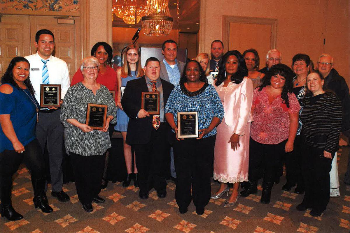 Hammond-Commission-on-Disabilities-Award-Winners-2017