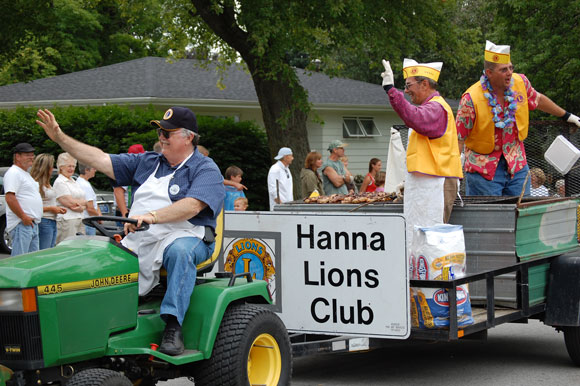 HannaFest 2013 Taking Place August 9 and 10