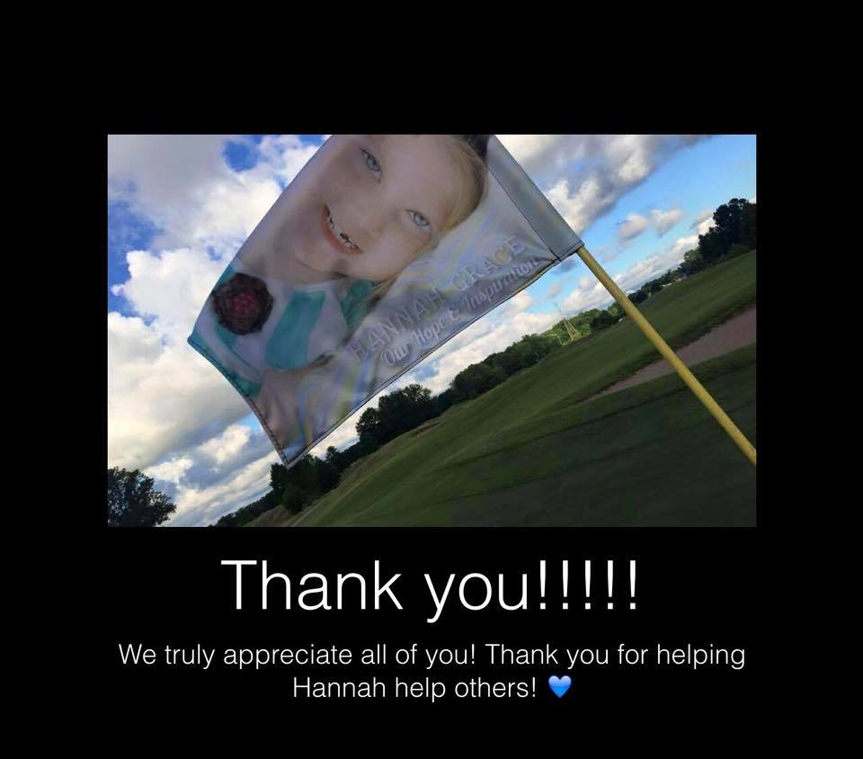 Hannah's Hope Celebrates Its Volunteers