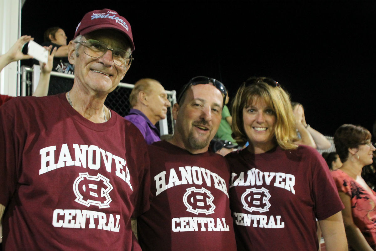 Hanover Central Athletic Booster Club Hosting 5th Annual Dinner Dance