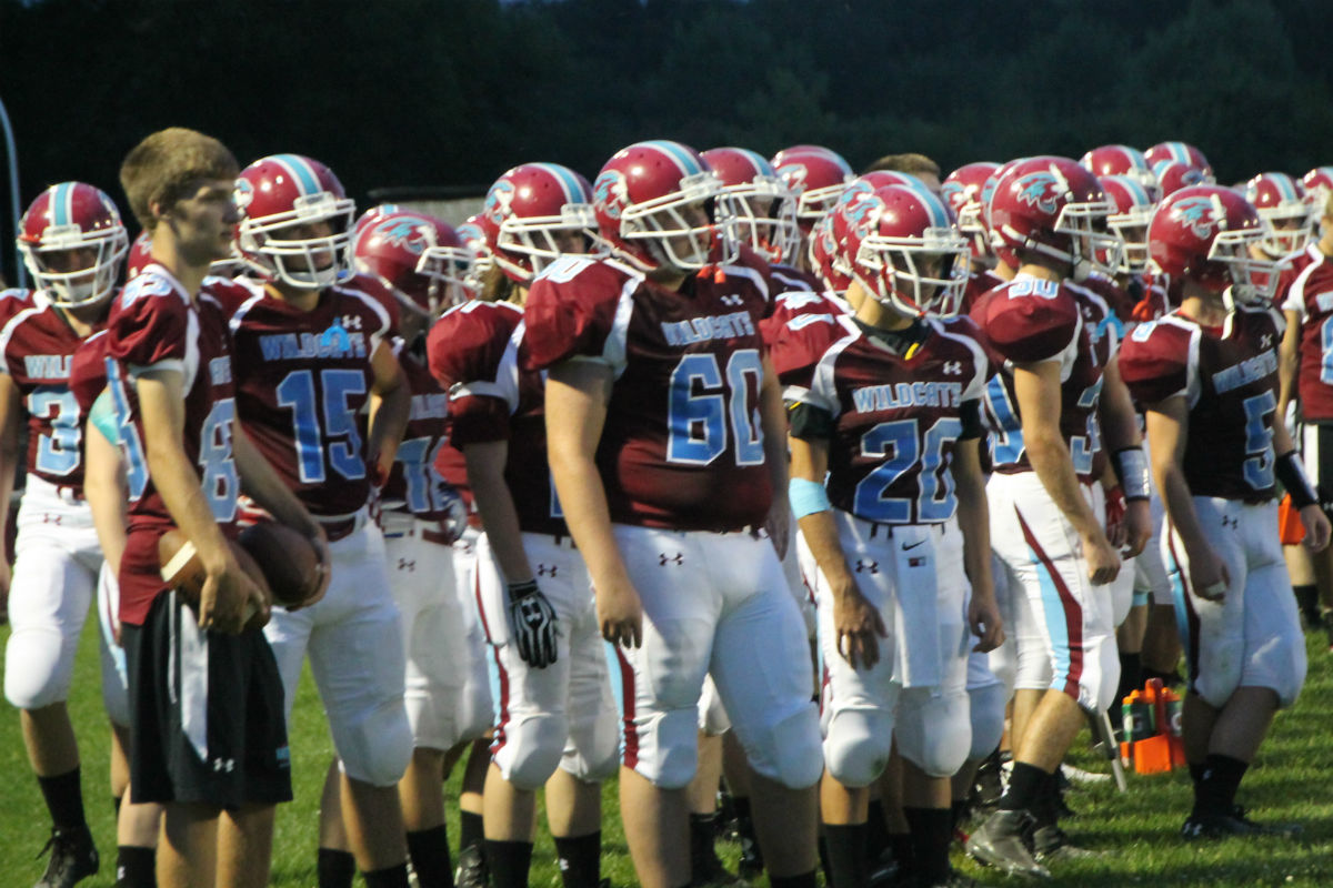 Hanover Central Homecoming Game Set for October 3