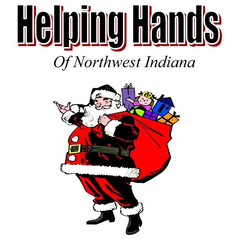 Helping Hands of Northwest Indiana Seeking Donations for Families during 2016 Holidays