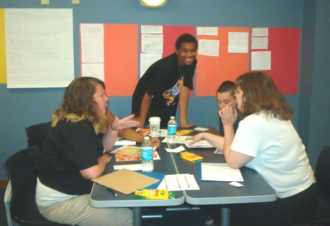 Youth Enterprise Academy at Hammond INnovation Center Helps Foster Young Minds