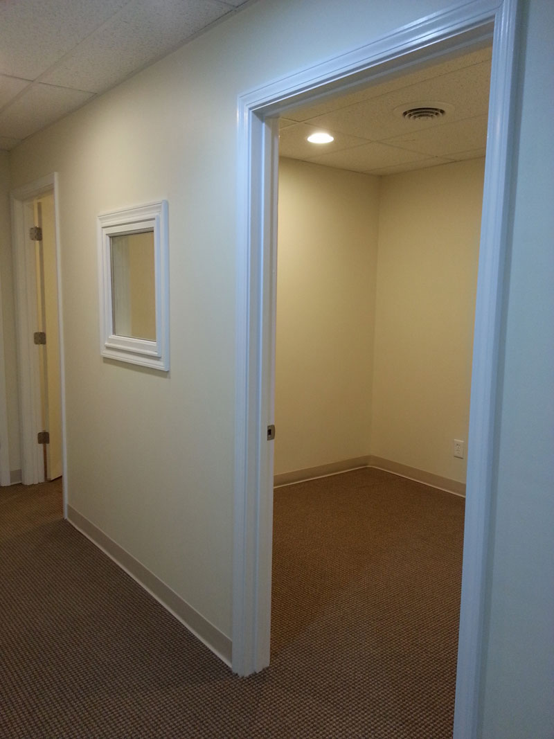 Office Spaces Available in Valparaiso