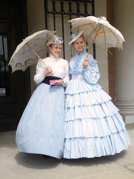 Historical-Ladies