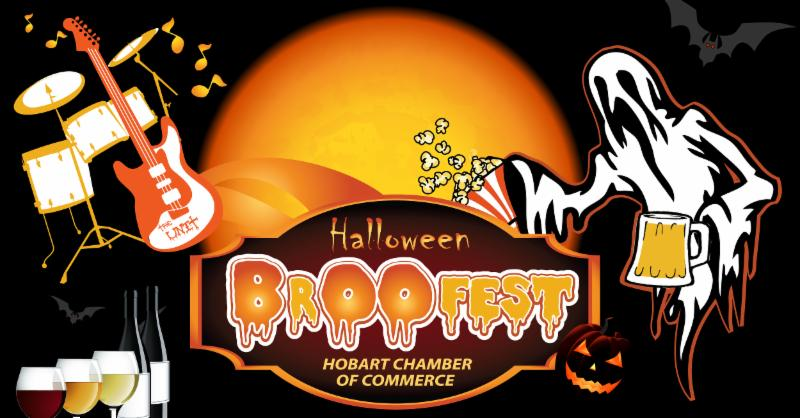 2015 Hobart BrOOFEST Discounted VIP Tickets Now on Sale