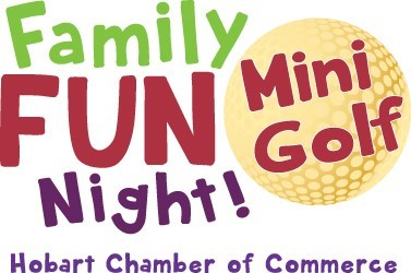 Become a Sponsor for Family Fun Mini Golf Night at Zao Island