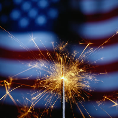 2018 4th of July Memory Book Available at the Hobart Chamber of Commerce