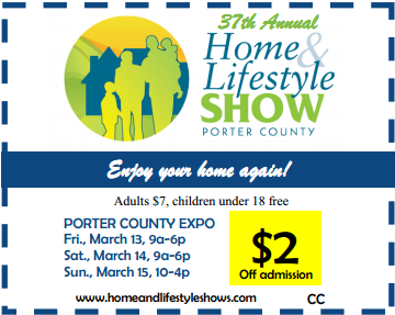 Home And Lifestyle Show Coupon